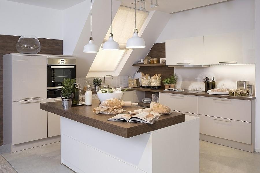 Ihre Küche Jens Linge - Küchen und Einbauküchen für privat ...